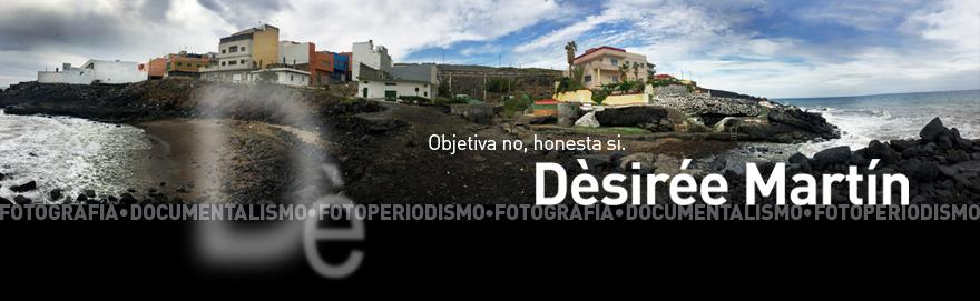 Dèsirée Martín Blog
