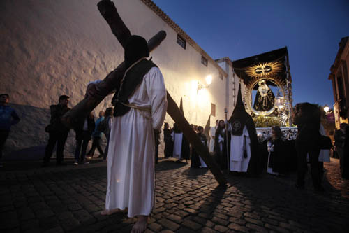SPAIN-RELIGION-CATHOLIC-