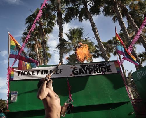 Gala Drag GayPride Maspalomas 01