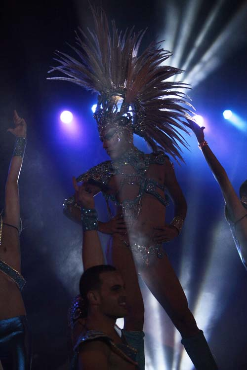 SPAIN-GAYPRIDE-DRAG-QUEEN