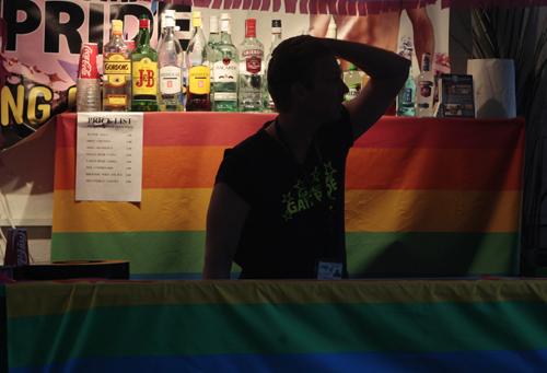 Gala Drag GayPride Maspalomas 23