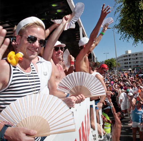 GayPride Maspalomas 2013 01