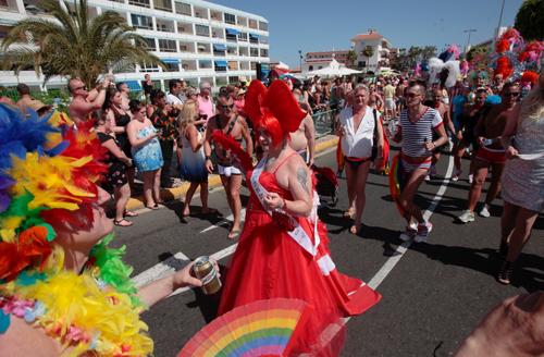 GayPride Maspalomas 2013 04