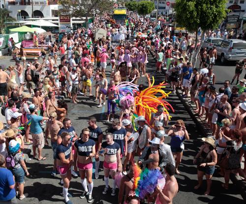 GayPride Maspalomas 2013 13