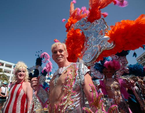 GayPride Maspalomas 2013 14