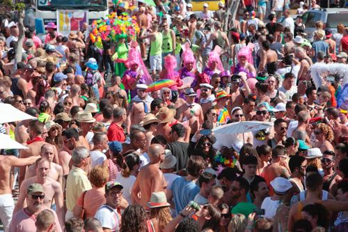 GayPride Maspalomas 2013 16
