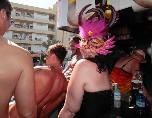 GayPride Maspalomas 2013 18