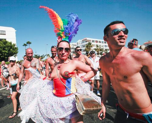 GayPride Maspalomas 2013 19
