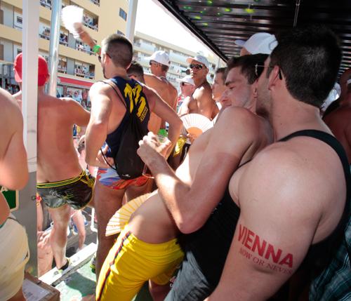 GayPride Maspalomas 2013 22