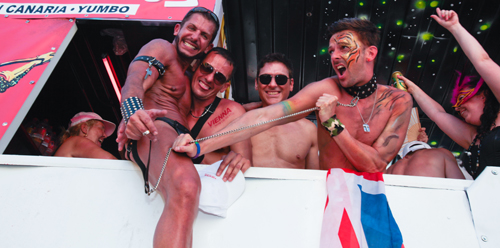 GayPride Maspalomas 2013 24