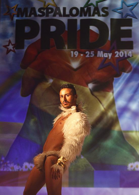 SPAIN - GAY - PRIDE