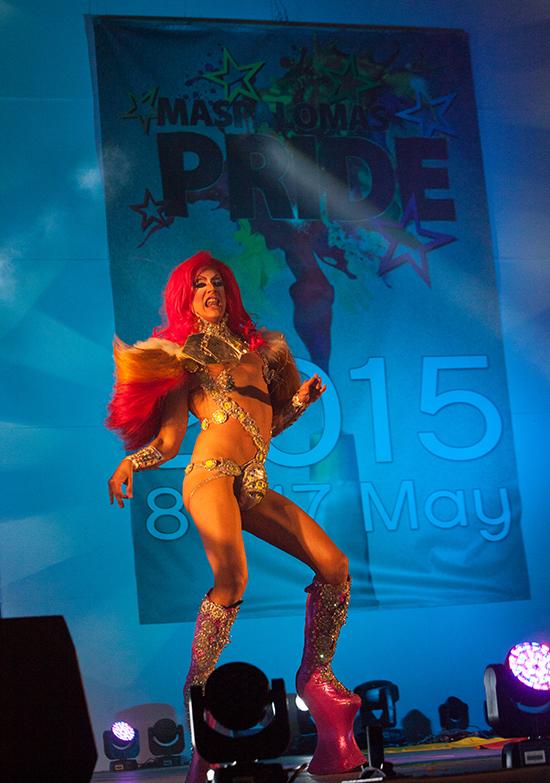 GAla Drag Queen Maspalomas 2014 2014 10