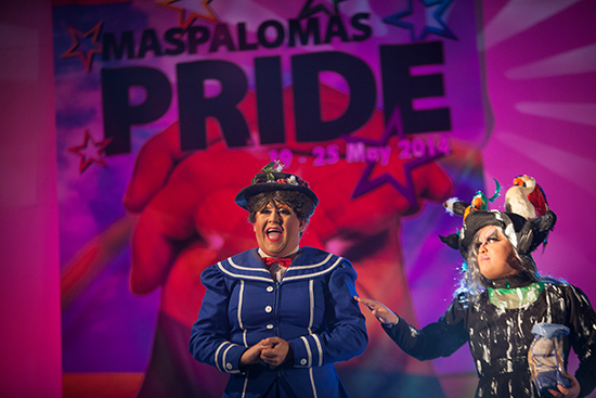 GAla Drag Queen Maspalomas 2014 2014 20