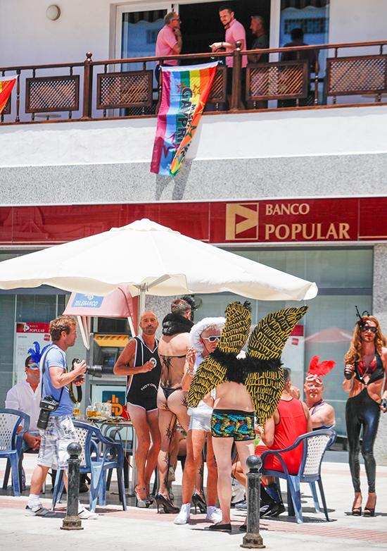 GayParade MASPALOMAS 2014 02