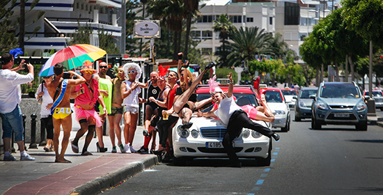 GayParade MASPALOMAS 2014 04