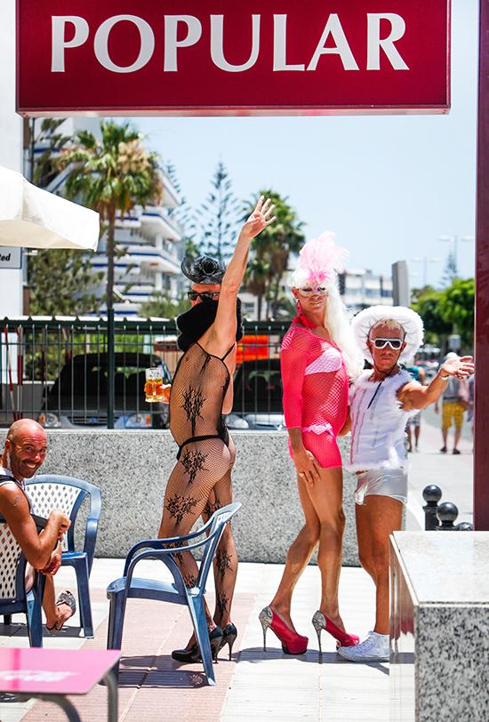 GayParade MASPALOMAS 2014 06
