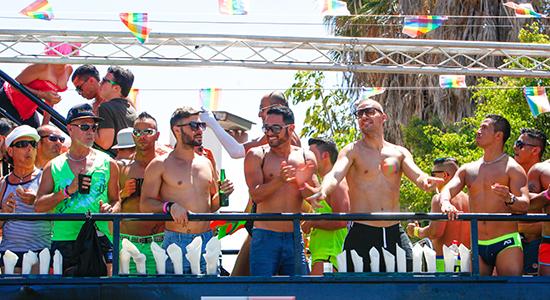 GayParade MASPALOMAS 2014 07