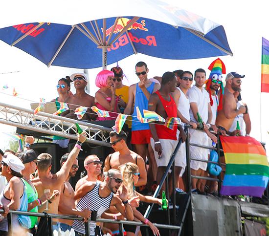 GayParade MASPALOMAS 2014 10
