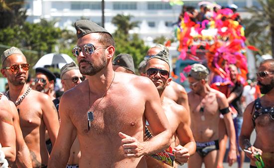 GayParade MASPALOMAS 2014 16