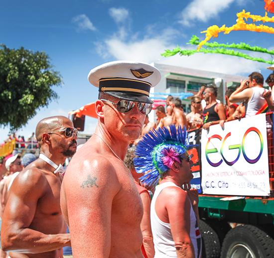 GayParade MASPALOMAS 2014 20