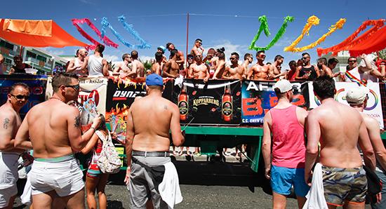 GayParade MASPALOMAS 2014 22
