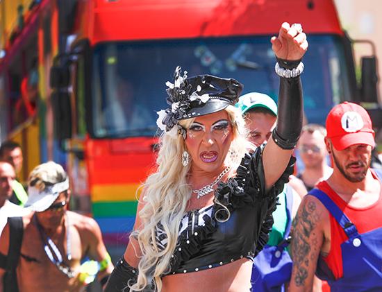 GayParade MASPALOMAS 2014 23