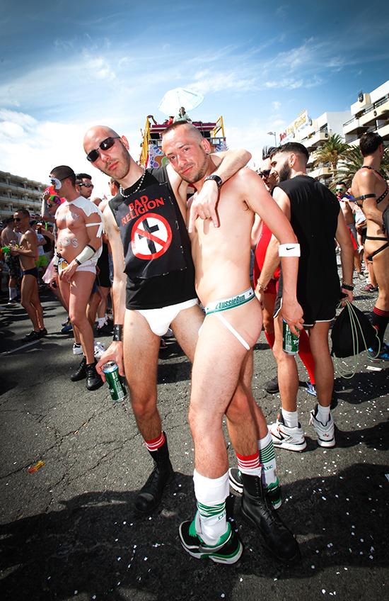 GayParade MASPALOMAS 2014 25