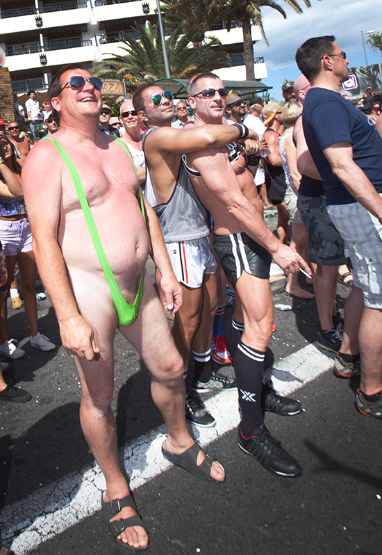 GayParade MASPALOMAS 2014 26