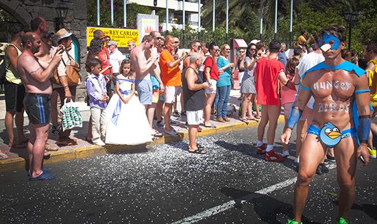GayParade MASPALOMAS 2014 27