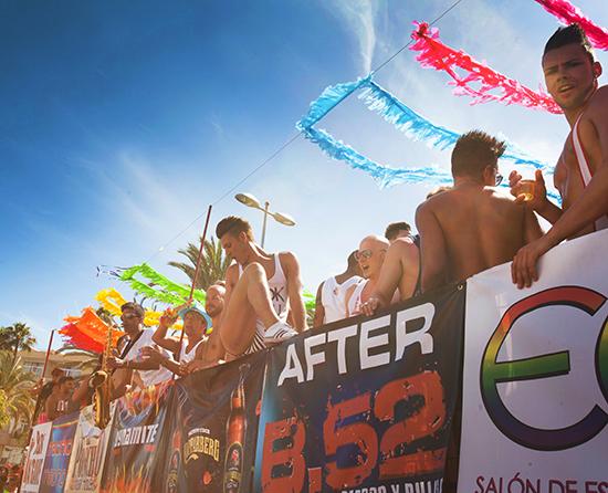 GayParade MASPALOMAS 2014 29