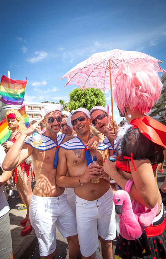 GayParade MASPALOMAS 2014 30