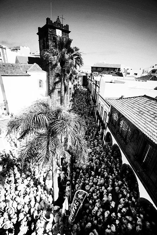SPAIN-FESIVAL-CARNIVAL-SANTA CRUZ