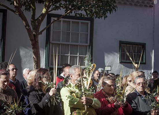 SPAIN-RELIGION-HOLY-WEEK