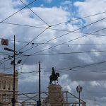 Jodiendo el cielo, Lisboa